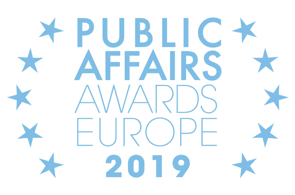 Public Affairs Awards Europe